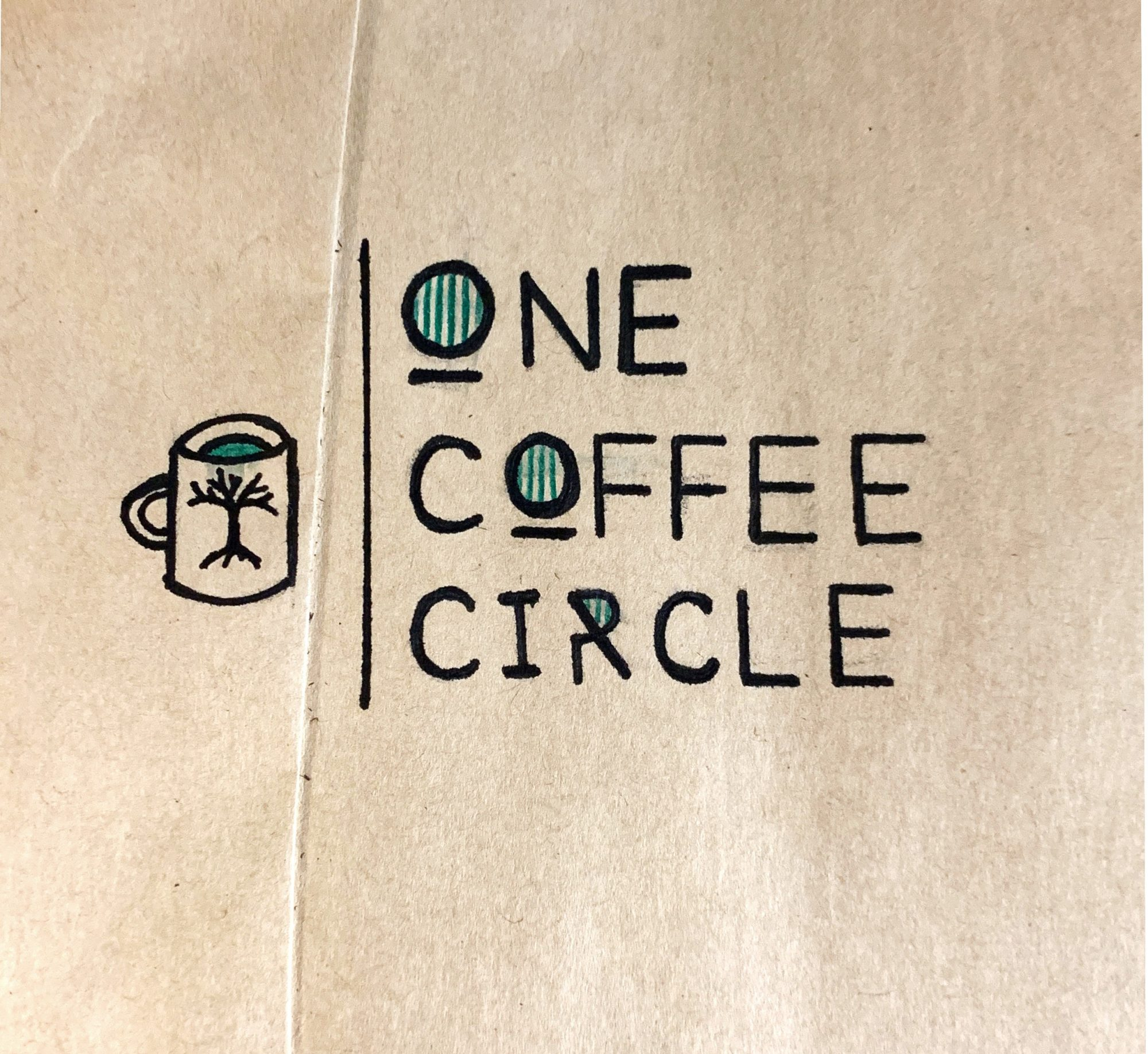 One Coffee Circle